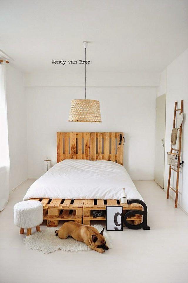 Pallet Bed (3)