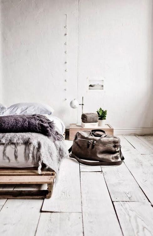 Pallet Bed (4)