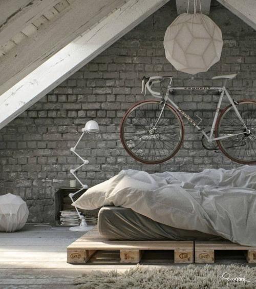 Pallet bed (2)