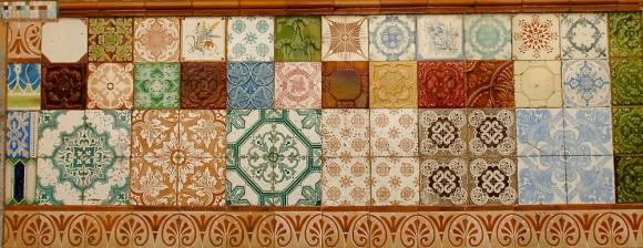 Odd Tiles 2