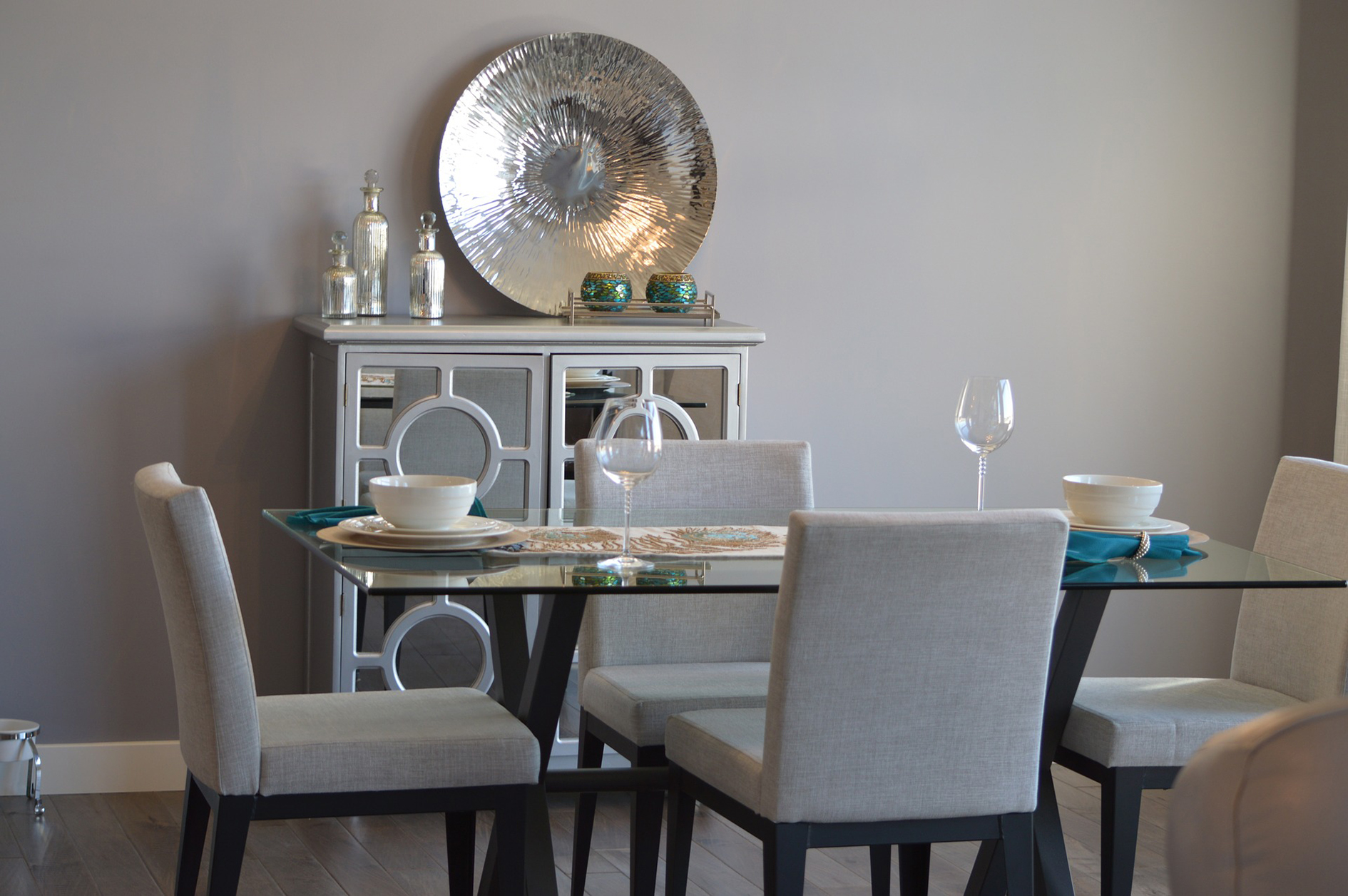 how to use metal in your home s interior design poles direct blog how to use metal in your home interior design
