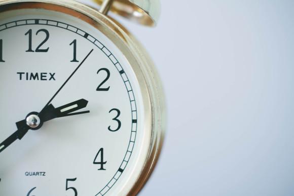 Metal clock accessories